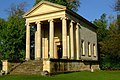 Ionic folly - geograph.org.uk - 596748.jpg