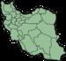 استانهای ایران.