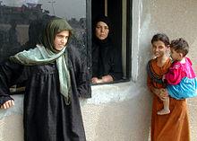 Iraqi Refugees%2C Damascus%2C Syria