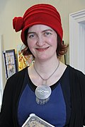 Irish-Canadian author Emma Donoghue.JPG