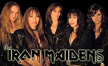 The_Iron_Maidens_2007–2008_Lineup