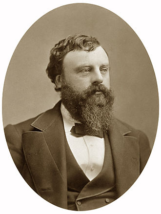 Mayor of San Francisco - Isaac Smith Kalloch, 18th mayor of San Francisco