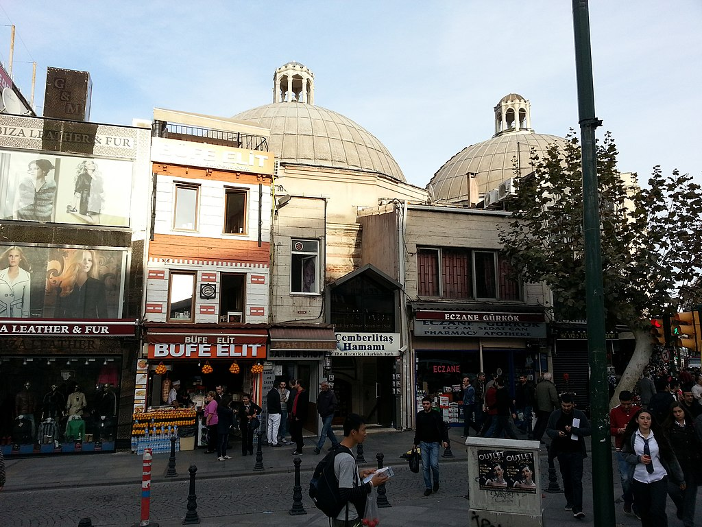 Istanbul - panoramio (116)