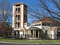 Italian Cultural Centre, Canberra 02.JPG
