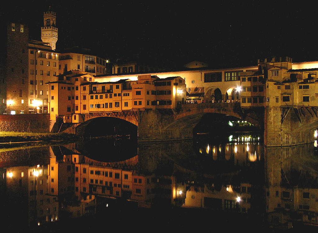 italy florence ponte - photo #4