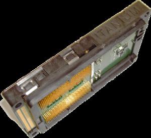PAC418 - Image: Itanium