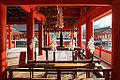 Itsukushima Shinto Shrine - August 2014 - Sarah Stierch 01.jpg