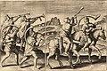 Ivsti LipsI De militia Romana libri qvinqve - commentarivs ad Polybivm (1602) (14595071060).jpg