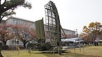 JASDF J TPS-101 Radar(NAS-79 Antenna unit) at Kasuga Air Base November 25, 2017 03.jpg