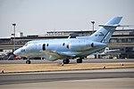 JASDF U-125A(62-3004) taxiing at Komaki Air Base March 3, 2018 02.jpg