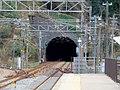 JR Central Aigi tunnel (Gifu side).jpg