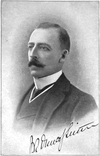James Dunlop Smith - James Dunlop Smith