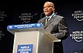 Jacob Zuma, 2009 World Economic Forum on Africa-3.jpg