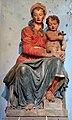 Jacopo sansovino, madonna col bambino, 02.jpg