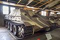 Jagdpanther in the Kubinka Museum 02.jpg