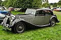 Jaguar Mk IV 2.5 Litre (1947) (8051567557).jpg