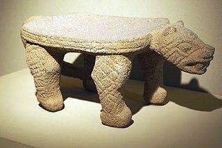 Jaguar stone seat-BHM Ethno 1912.415.0002