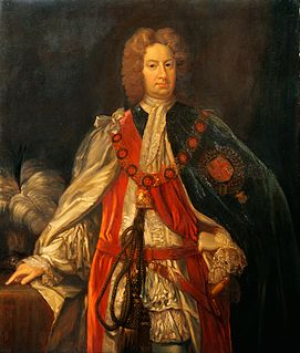 James Graham, 1st Duke of Montrose British politician