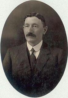 James Sharpe (Australian politician) Australian politician
