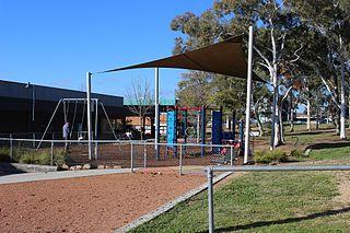 Macquarie, Australian Capital Territory Suburb of Canberra, Australian Capital Territory