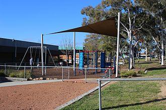 Macquarie, Australian Capital Territory - Jamison Centre