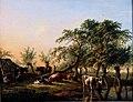 Jan Kobell (II) - Landschap met vee - 1408 (OK) - Museum Boijmans Van Beuningen.jpg