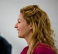 Jane McGonigal Foo Camp 2008.jpg