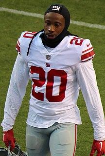 Janoris Jenkins American football player, defensive back, cornerback
