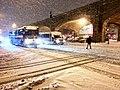 January 2014 Blizzard - Sunnyside Queens.jpg