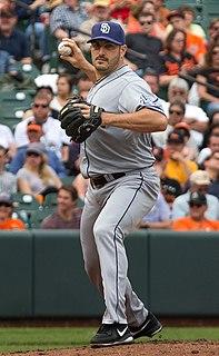 Jason Marquis American baseball pitcher