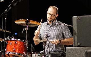 Jason McGerr American musician