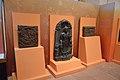 Jataka Tells Section - Indian Buddhist Art Exhibition - Ground Floor - Indian Museum - Kolkata 2016-03-06 1633.JPG