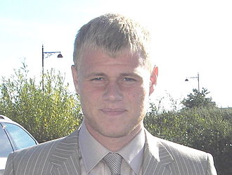 2012–13 Swindon Town F.C. season - Jay McEveley was among the several Swindon players to earn places within the League One Team of the Week.