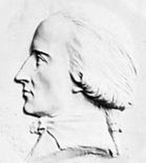 Jean-Baptiste Dureau de la Malle - Image: Jean Bapiste Dureau de la Malle