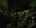 Jean-Baptiste Oudry - Hounds with Wild-Fowl and Game - KMS3735 - Statens Museum for Kunst.jpg