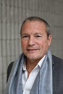 Jean-Michel Fauvergue French politician
