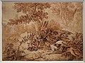 Jean-baptiste oudry, caccia al lupo, 1723-24 ca.jpg
