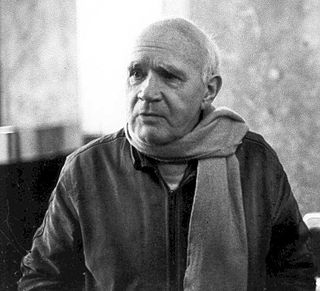 Jean Genet French novelist, playwright, poet and political activist