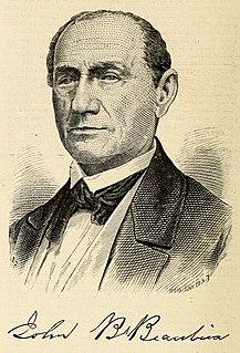 Jean Baptiste Beaubien
