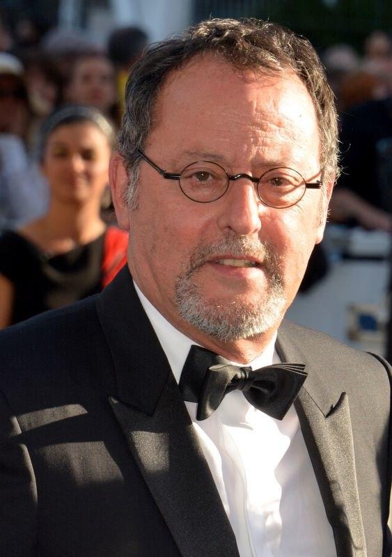 Jean Reno Cannes 2016