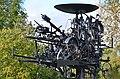 Jean Tinguely's 'Heureka' am Zürichhorn 2012-09-27 15-56-53.JPG