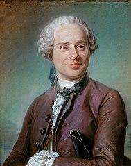 Portrait de Jean Le Rond d'Alembert