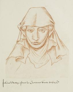 Joan of Valois, Countess of Hainaut Countess of Hainaut, Holland, and Zeeland