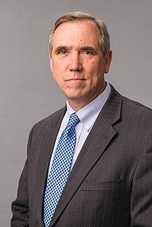 Jeff Merkley United States Senator from Oregon