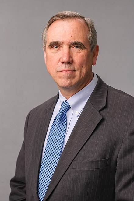 Jeff Merkley%2C 115th official photo.