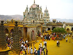 Khandoba Temple of Jejuri