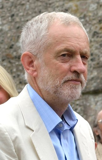 Jeremy Corbyn - Corbyn at the 2016 Tolpuddle Martyrs' Festival