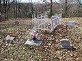 Jerusalem MB Church Cemetery Memphis TN 009.jpg