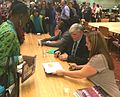 Jessica Dee Humphreys Child Soldier Book Signing.jpg