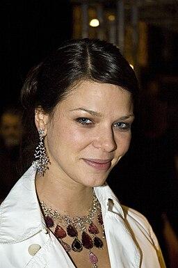 Jessica Schwarz Berlinale 2008
